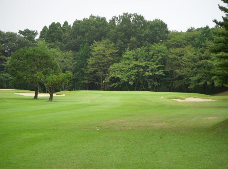 鶴舞カントリー倶楽部-支配人との対談 東コース ゴルフホット ...