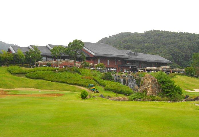 石岡ゴルフ倶楽部 ウエストコースゴルフ場の写真 10-18 ゴルフ ...