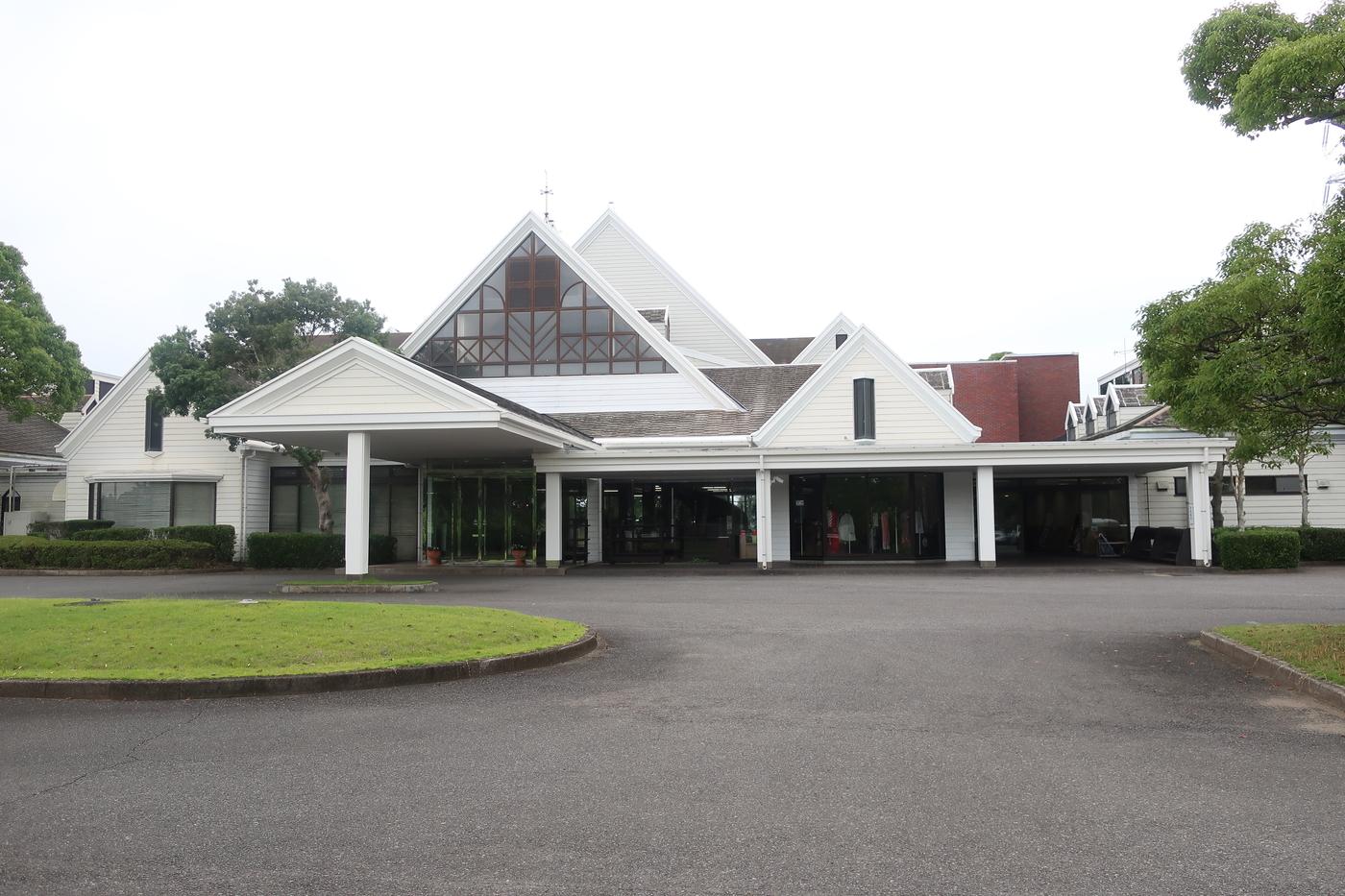 ゴルフ 空港 倶楽部 国際 東京